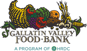 Gallatin Valley Food Bank a Program of HRDC